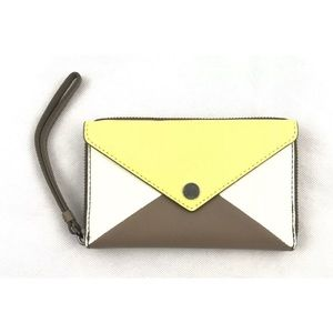 Marc by Marc Jacobs Colorblock Wallet